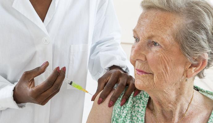 Pessoas idosas são as que enfrentam os desafios mais difíceis da pandemia (foto: flickr)