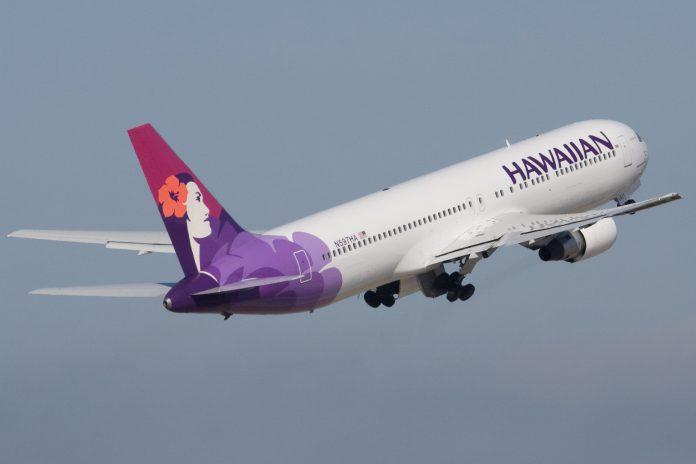 Voo direto entre Orlando e Honolulu começa a operar a partir de 11 de março (foto: wikimedia)