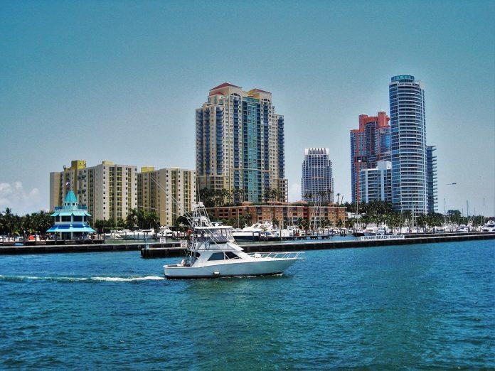 Alugar um imóvel em Miami Beach, por exemplo, está custando 3,1% mais barato (foto: pixabay)