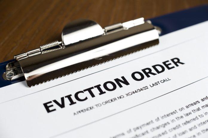 Até o fim de dezembro é esperado que entre 10 e 20 mil despejos e execuções de hipotecas cheguem aos tribunais (foto: pixabay)