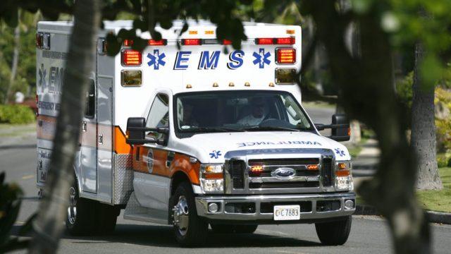 Hospitais não têm leitos nem oxigênios para atender a todos os doentes (foto: wikimedia)