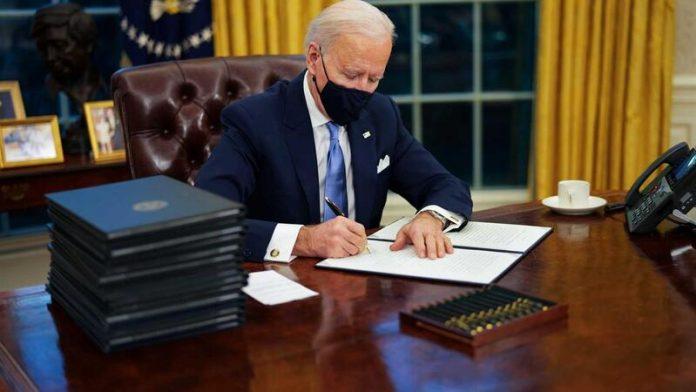 Plano do novo Presidente implica o aumento de testes de detecção do novo coronavírus (foto: flickr)