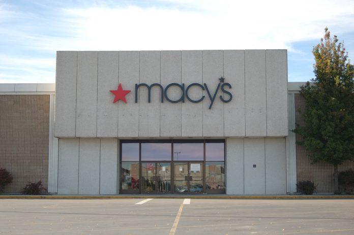 A Macy's possui mais de 600 lojas em todo o país (foto: wikimedia)