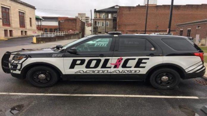Agentes da polícia estadual de Massachusetts e da cidade Framingham ajudaram nas buscas pelos brasileiros (foto: Facebook)