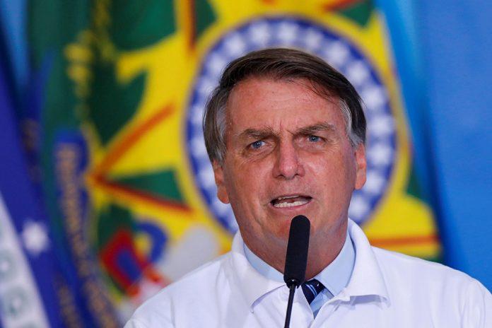 Jair Bolsonaro afirmou em seu discurso na Cúpula do Clima (EUA), que dobrará os recursos para combater o desmatamento no Brasil