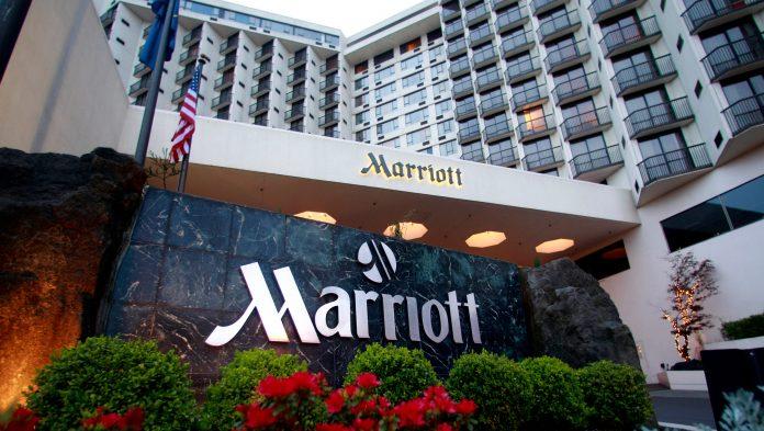 Marriott International Inc. é a maior rede hoteleira do mundo (foto: pixabay)