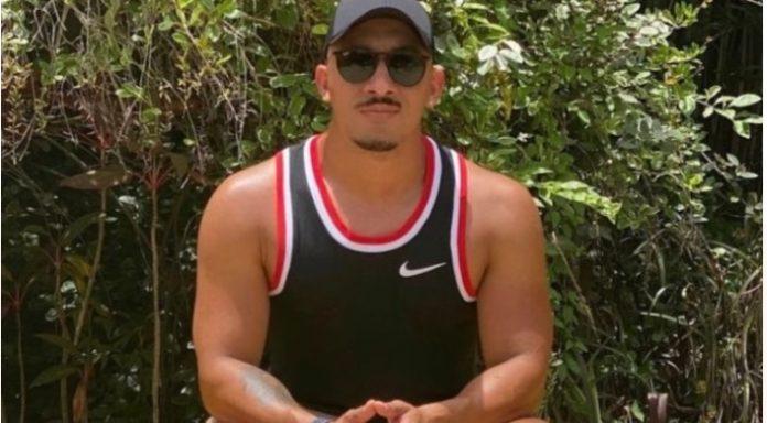 Rafael Pinson, 32, é natural de Indaiatuba (São Paulo) e está nos EUA há dois anos (foto: reprodução Gofundme)