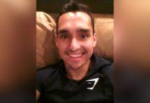 Samuel Camargo, 26, nasceu em Boston e atualmente morava em Fort Myers, na Flórida (foto: Facebook)