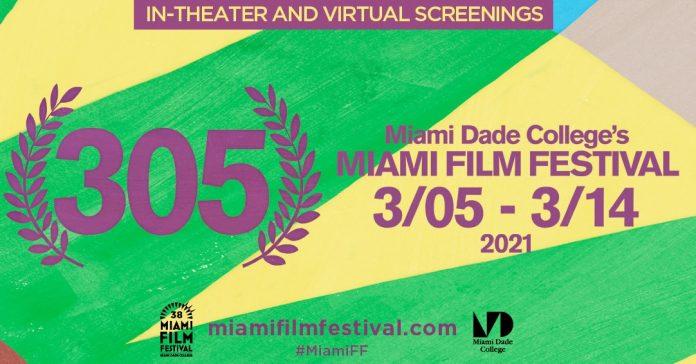 38º Miami Film Festival
