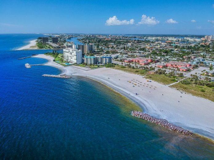 Saint Pete Beach, Flórida (Foto: Realtor.com)