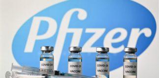 Vacina da Pfizer já é distribuída nos EUA (Foto: Flickr/Justin Tallis)