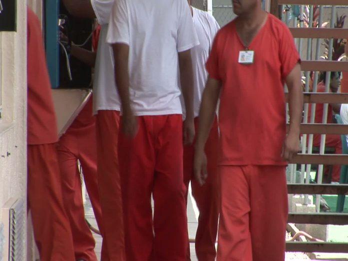 Vacinação de imigrantes presos no sul da FL é parte de um acordo entre o Tribunal de Miami e o ICE (foto: pixabay)
