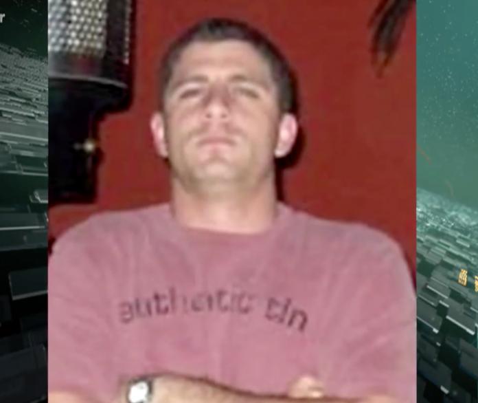 O ex-policial Omar Assaf Júnior (foto: TV Record)