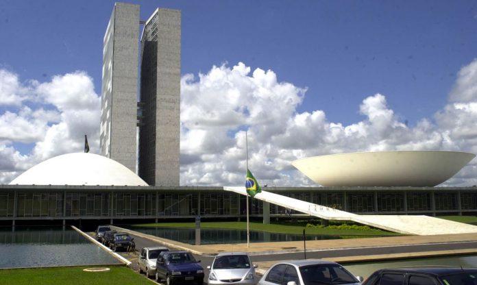Congresso Nacional (Foto: Agência Brasil)