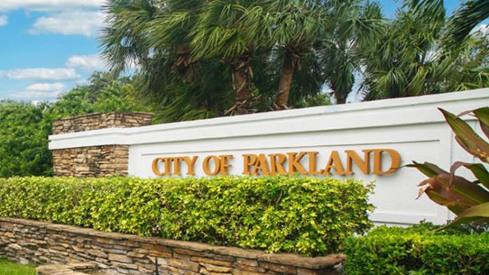 Parkland, está em 2º lugar onde seus 35 mil habitantes vivem tranquilamente, de acordo com a pesquisa (Foto: Realtor.com)