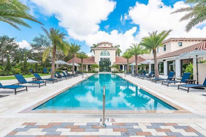 Preços dos imóveis mais valorizados no sul da Flórida estão no condado de Palm Beach (Foto: Nomes.com)
