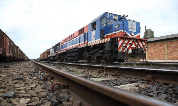 Ferroeste integrará Mato Grosso do Sul a Paraná para escoamento de produção agrícola (Foto: Wikimedia)