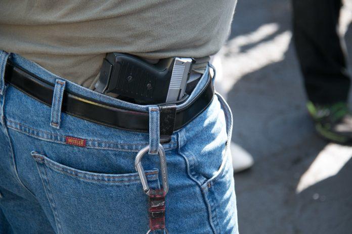 Estado conta atualmente com O Texas, onde já existem 1,6 milhão de armas licenciadas (foto: pixabay)