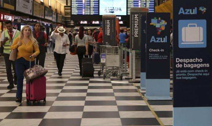 A Portaria visa restringir a circulação do vírus da covid-19 (Foto: Rovena Rosa/Agência Brasil)