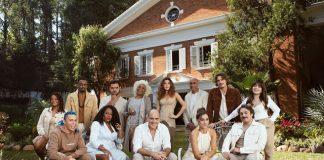 Série promete ser divertida e reúne bons nomes da dramaturgia brasileira (Foto: Julia Rodrigues/Netflix)