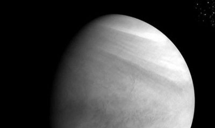 Objetivo das missões interplanetárias é comparar ambientes entre Vênus e Terra (Foto: Divulgação)
