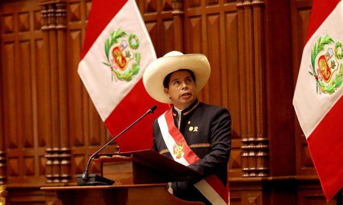 Castilho precisará negociar com a oposição, que controlará a Assembleia (Foto: Reuters)