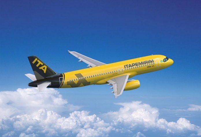 A Airbus vendeu mais de 1.100 aeronaves e tem uma carteira de 450 aeronaves para entrega na América Latina e no Caribe (Foto: ITA)