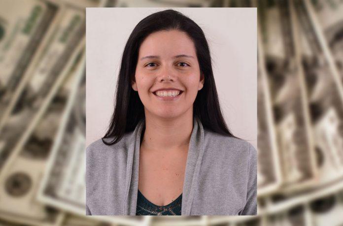 Nadja Heidrich (Foto: Divulgação)