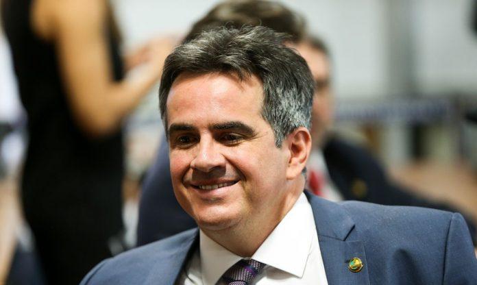 A indicação de Ciro Nogueira visa aperfeiçoar o diálogo com o Legislativo (Foto: Marcelo Camargo/Agência Brasil)