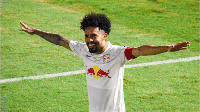 Claudinho do Red Bull Bragantino é um dos jogadores mais valiosos do Brasileirão (Foto: transfermarket.de)