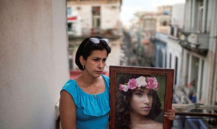 Participantes dos protestos estão sofrendo retaliações das autoridades cubanas (Foto: Reuters/Alexandre Meneghini)
