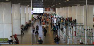 A tecnologia já vem sendo testada nos aeroportos de Florianópolis; Salvador; Confins, na região metropolitana de Belo Horizonte; Santos Dumont, Rio; e no aeroporto de Congonhas, em São Paulo (Foto: Elza Fiúza/Agência Brasil)