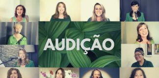 Coral Brasileiro está à procura de novas integrantes para seu elenco de cantoras (Foto: Divulgação)