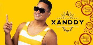 Xanddy é a grande atração do dia 10 de setembro (Foto: Divulgação Inffinito)