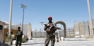 Último avião militar dos EUA deixou Cabul em 31 de agosto (Foto: Reprodução CNN)