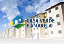 Programa Casa Verde e Amarela visa diminuir o déficit habitacional no Brasil (Foto: Puretrend.com.br)