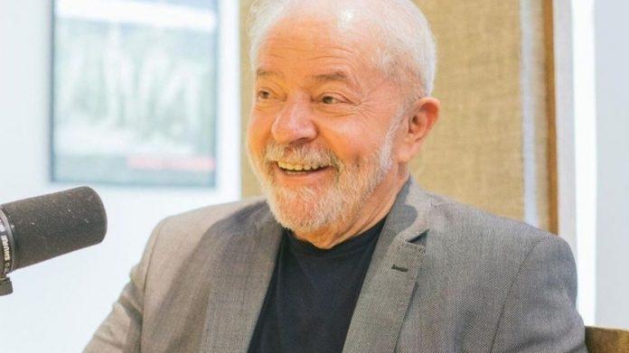 Lula criticou Bolsonaro em entrevista a jornal francês (Foto: Reprodução/Instagram)