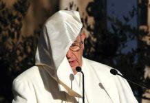 Papa Francisco durante cerimônia em Roma (Foto: Reuters/Yara Nardi)