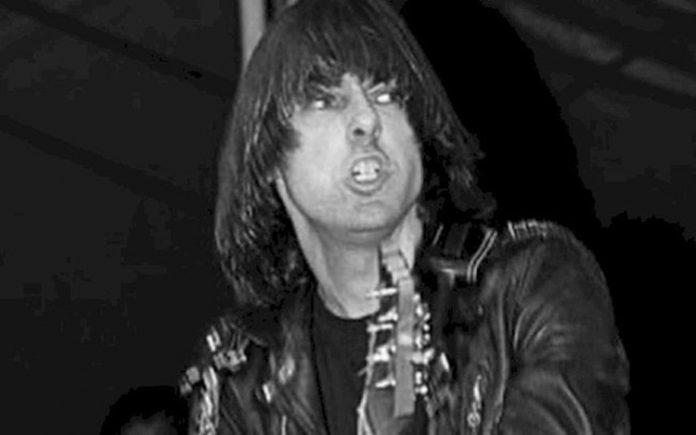Joia do Rock'n'Roll foi arrematada em um leilão realizado em Boston (Foto: The Music Journal Brazil)