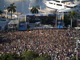 SunFest 2019, West Palm Beach (foto: www.sunfest.com)