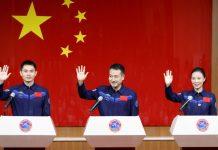 Programa espacial chinês tem nova missão neste mês de outubro (Foto: Reuters/Carlos Garcia Rawlins)