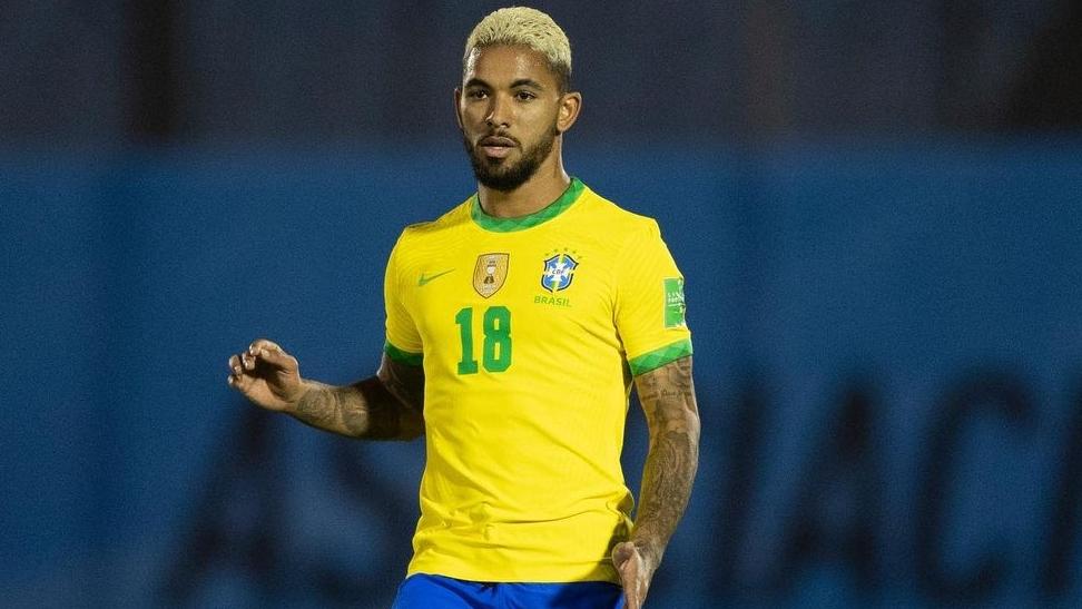 Douglas Luis foi convocado para substituir Casemiro na Seleção Brasileira (Foto: IstoÉ)